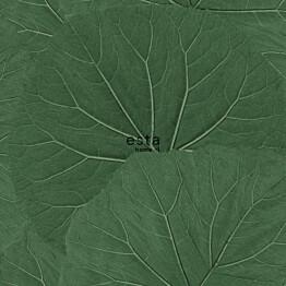 Tapetti ESTA Jungle Fever 138996 0.53x10.05m non-woven vihreä
