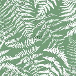 Tapetti ESTA Jungle Fever 138999 0.53x10.05m non-woven vihreä/valkoinen