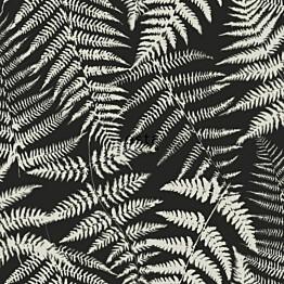 Tapetti ESTA Jungle Fever 139001 0.53x10.05m non-woven musta/valkoinen