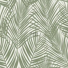 Tapetti ESTA Jungle Fever 139006 0.53x10.05m non-woven vihreä
