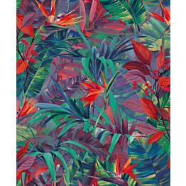 Tapetti Jungle Fever JF2301 0,53x10,05m