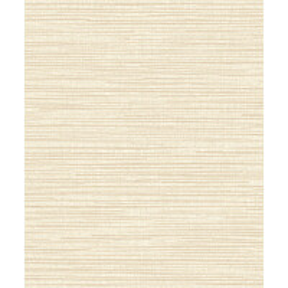 Tapetti Madison MA1007 0,53x10,05 m beige/valkoinen/hopea non-woven