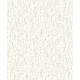 Tapetti Nordic Elegance NG1210 0,53x10,05 m valkoinen/harmaa/liila non-woven