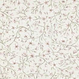 Tapetti Sandberg Sakura vaaleanpunainen 235-24, 0.53x10.05m, non-woven