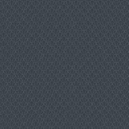 Tapetti Sandberg Sashiko tummansininen 237-96, 0.53x10.05m, non-woven