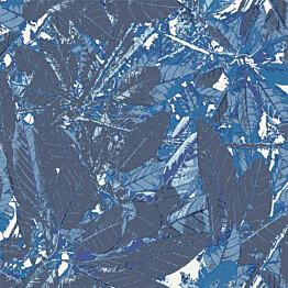 Tapetti Sandudd Belle 5337-2, 0,53x10,05 m, sininen, non-woven