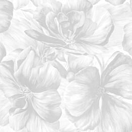 Tapetti Sandudd Belle 5339-1, 0,53x10,05 m, vaalea/harmaa, non-woven
