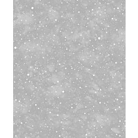 Tapetti Sandudd Constellation Grey Glow In The Dark 108014 0.53x10.5m