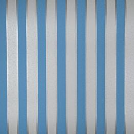 Tapetti Sandudd Moomin 5171-1, 0,53x11,2m, sininen/valkoinen, non-woven