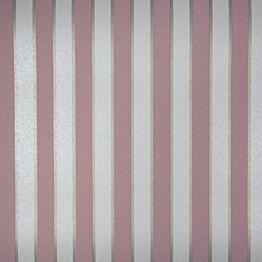 Tapetti Sandudd Moomin 5171-2, 0,53x11,2m, vaaleanpunainen/valkoinen, non-woven