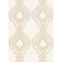 Tapetti Secrets 5990-14 0,53x10,05 m beige/vaalean ruskea non-woven