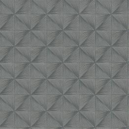 Tapetti Tapetit.fi Clarence CR3504 0.53x10.05m non-woven hopea/sininen