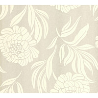 Tapetti 1838 Wallcoverings Chatsworth hopea 0,52x10,05 m