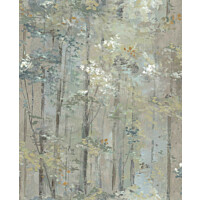 Tapetti 1838 Wallcoverings Glade beige 0,52x10,05 m