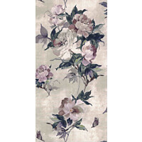 Tapetti 1838 Wallcoverings Madama Butterfly beige 0,52x10,05 m