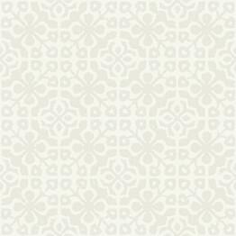 Tapetti Azulejos Tiles 128041 0,53x10,05 m valkoinen/helmiäishopea non-woven