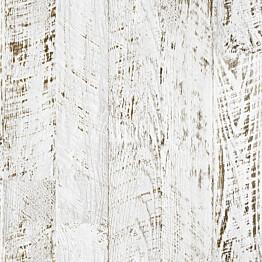 Tapetti Feeling FE20230 Wood Ecodeco 0,53x10,05 m valkoinen