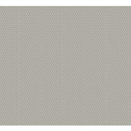 Tapetti HookedOnWalls Cubix tummanharmaa 0,70x10,05 m