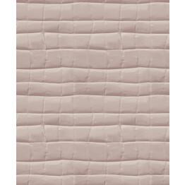 Tapetti HookedOnWalls Flow vaaleanpunainen 0,52x10,05 m