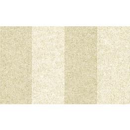Tapetti HookedOnWalls Tweed Stripe beige 0,53x10,05 m