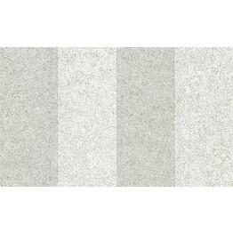 Tapetti HookedOnWalls Tweed Stripe harmaa 0,53x10,05 m