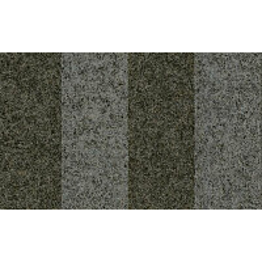 Tapetti HookedOnWalls Tweed Stripe musta 0,53x10,05 m