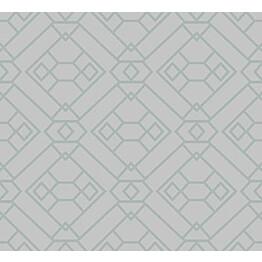 Tapetti HookedOnWalls Unit vaaleansininen 0,70x10,05 m