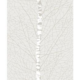 Tapetti Koivikko 5137-1 0,53x11,2 m harmaa