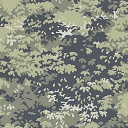 Tapetti Långelid/Von Brömssen Into the woods vihreä 0,53x10,05 m non-woven