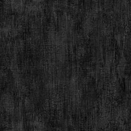 Tapetti Plain 127640 0,53x10,05 m musta non-woven