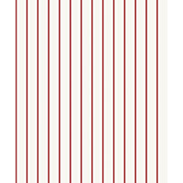 Tapetti Sandberg Emilia punainen 0,53x10,05 m non-woven