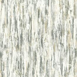 Tapetti Sandberg Stine vihreä 0,53x10,05 m non-woven
