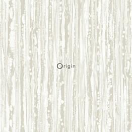 Tapetti Urban Funky 346639 0,53x10,05 m valkoinen/hopea/kiiltävä