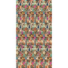 Tapetti WallpaperXXL Pretty Nostalgic 158102 46,5 cm x 8,37 m non-woven
