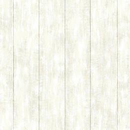 Tapetti Wood 128006 0,53x10,05 m luonnonvalkoinen non-woven
