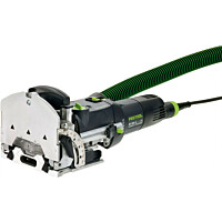 Tappijyrsin Festool DF 500 Q-Plus DOMINO
