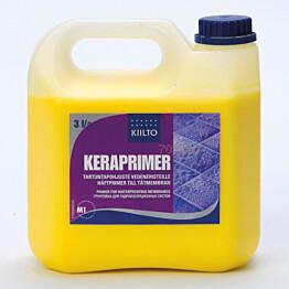 Tartuntapohjuste Kiilto Keraprimer 3 l vedeneristeille