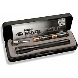 Taskulamppu Maglite Mini Maglite AAA LED 100lm