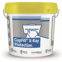 Tasoite Gyproc X-RAY Protection Joint Mix, 10l