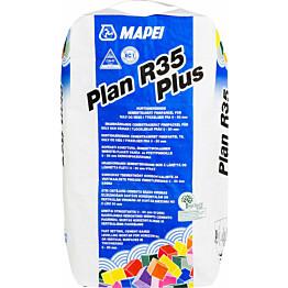 Tasoite Mapei Plan R35 Plus 20Kg 0-50mm