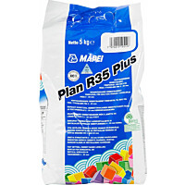 Tasoite Mapei Plan R35 Plus 5kg 0-50mm