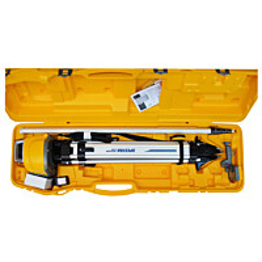 Tasolaserpaketti jalustalla Spectra Precision LL300N