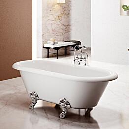 Tassuamme Bathlife Has 1690x740mm valkoinen