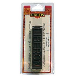 Täytevahatanko Liberon 10 18 ml tumma tammi (100199)