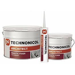 Bitumimassa Technonicol Architect Mastic Fixer 23 3,6 kg