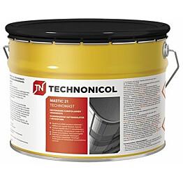 Bitumimassa Technonicol Mastic 21 10 kg
