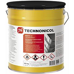 Bitumimassa Technonicol Mastic 21 20 kg