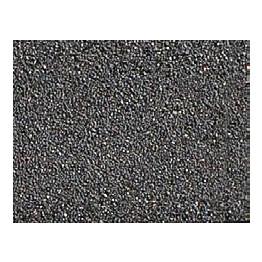Harja/räystäspala Technonicol Quadrille antrasiitin musta
