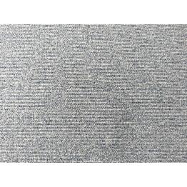 Tekstiililaatta Habitas Flooring 50x50cm vaaleanharmaa