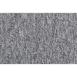Tekstiililaatta Condor Solid vaalea harmaa 75 5x500x500 mm